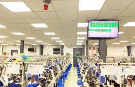 Andon – Ứng dụng tự động hoá trong sản xuất tinh gọn