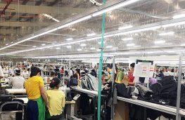 Hệ thống Quản lý sản lượng trong sản xuất