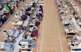 Tự động hoá sản xuất trong ngành dệt may và da giày: từng bước vượt qua áp lực cuộc Cách mạng công nghiệp 4.0