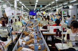 Ứng dụng sản xuất thông minh trong ngành dệt may