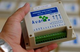 Data Collector AV-CH60