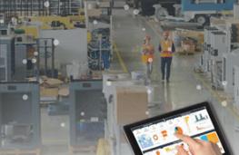 IIoT – nền tảng cho chuyển đổi số và sản xuất thông minh