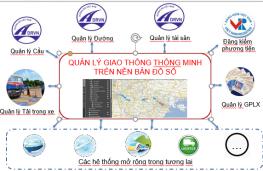 Phần mềm giám sát hành trình theo quy định tại thông tư 09/2015/TT-BGTVT quy định về cung cấp, quản lý và sử dụng dữ liệu từ thiết bị giám sát hành trình của xe ô tô