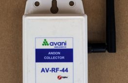 Bộ thu thập dữ liệu AV-RF44