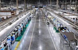 Quản trị sản lượng trong nhà máy sản xuất