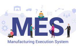 Hệ thống MES mở – điều cần thiết trong thời đại công nghiệp 4.0