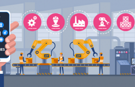 Lợi ích khi triển khai hệ thống thực thi sản xuất MES