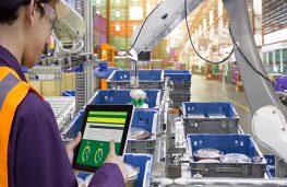 Hệ thống MES giải pháp số hóa doanh nghiệp