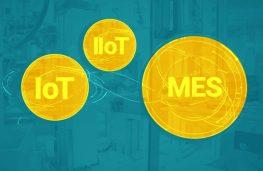 Hệ thống điều hàng thực thi sản xuất – MES