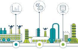 MES – ứng dụng cho nhà máy thông minh